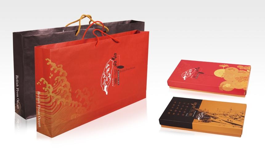 2010-大田-年年有魚禮盒組