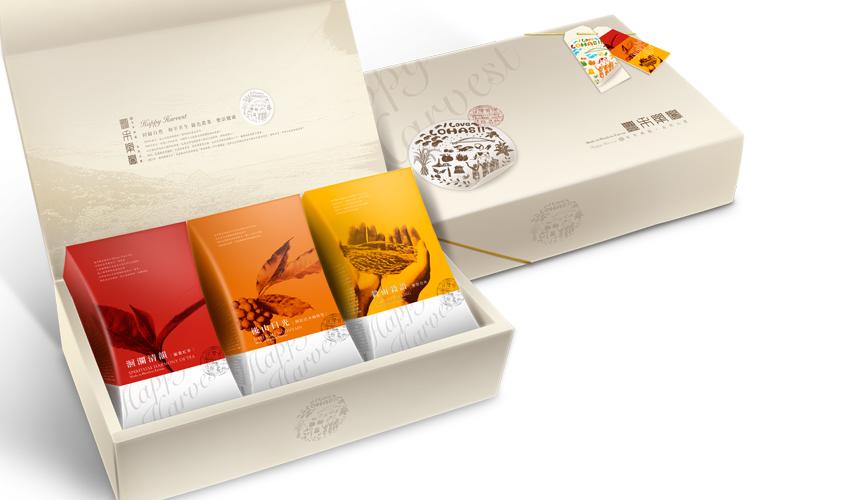 2011-花蓮縣政府 咖啡合作社