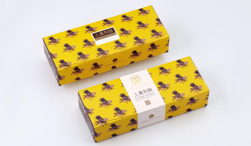 康鼎鳳梨酥(皇袍款)01